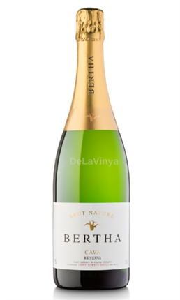 Bertha Brut Nature Reserva - BERTHA CAVA