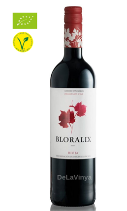 Bloralix - Arriezu Vineyards
