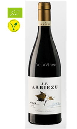 J.F. Arriezu Roble - Arriezu Vineyards